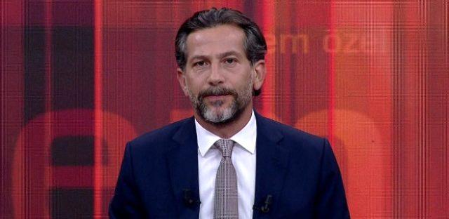 Kanal D'de istifa eden Buket Aydın'ın yerine Deniz Bayramoğlu getirilecek