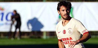 Saracchi Galatasaray'da kalmak istiyor: Kariyerime devam etmek istediğim yerdeyim