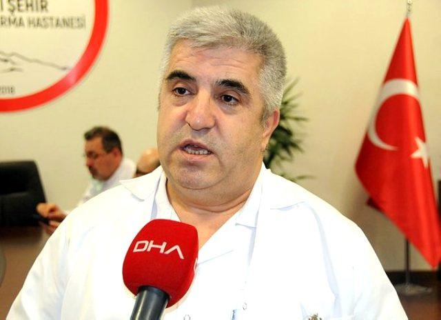 Bilim Kurulu Üyesi Prof. Dr. İlhami Çelik: İnsanlar, hasta olmaktan asla kurtulamayacağını düşünüyor