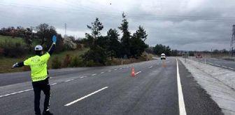 Trafik Şube Müdürlüğü: Balıkesir'de yasak sürecinde sürücülerine ceza yağdı