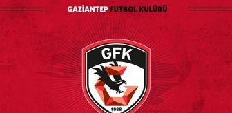 Günay Güvenç: Gaziantep FK korona virüs testinden geçecek