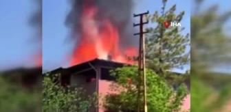 Yakup Narter: Belediye Başkanı, yangını söndürmek için seferber oldu