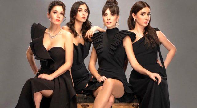 Kanal D'de sadece 3 bölüm yayınlanan Hizmetçiler dizisi final yaptı