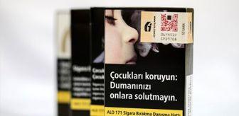 Gevaş: Sigaradan alınan asgari maktu vergi tutarı %17,2 arttı