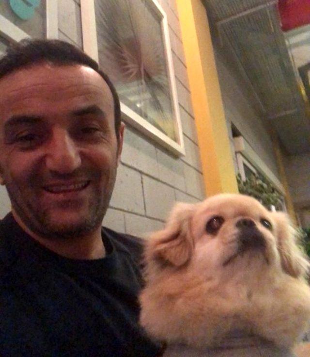 Acun Ilıcalı, Ersin'i köpeği hakkında konuştu: Kötü haberi Yılmaz Erdoğan verdi