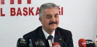 Kandil Dağı: MHP'li Büyükataman'dan Kılıçdaroğlu açıklaması