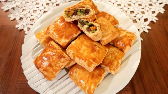 22. gün iftar menüsü! Ramazan ayına özel günlük iftar menüleri! En güzel iftar menüleri!