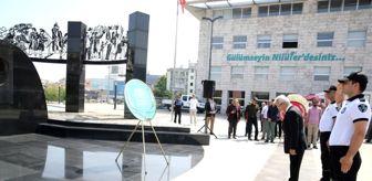 İskender Paydaş: Nilüfer'de 19 Mayıs coşkusu yaşanacak