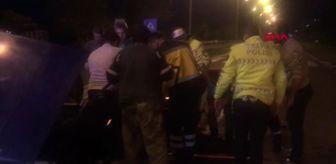Hüseyin Cengiz: ORDU Kazada yaralanan polis memuru, 13 gün sonra hayatını kaybetti