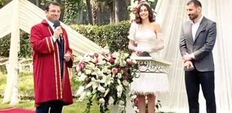 Şilan Makal: Güzel oyuncu Şilan Makal ile Şener Özbayraklı evlendi