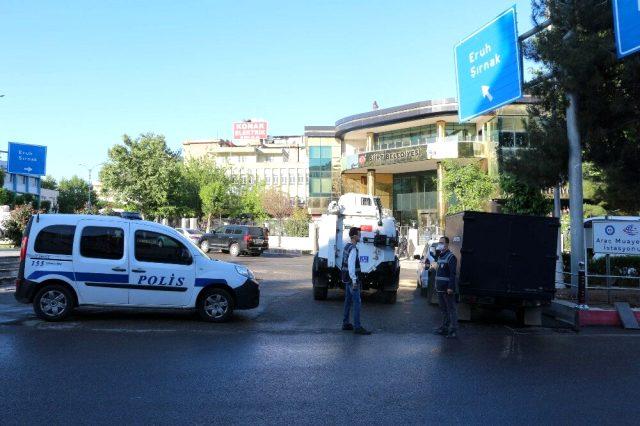 Son dakika: 3 HDP'li belediye başkanı, terör soruşturması nedeniyle gözaltına alındı