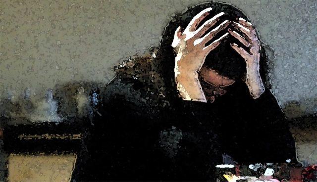 Eşinden şiddet gördüğünü söyleyen Ukraynalı erkek: 'Karım bana 10 yıl tecavüz etti'