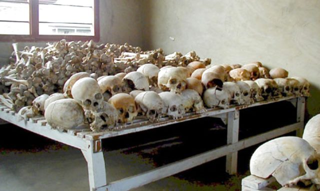 Ruanda soykırımı nedir? Ruanda'da ne oldu? Ruanda soykırımı tarihi nedir? Ruanda soykırımı ne zaman oldu ve kimler gerçekleştirdi? Ruanda soykırımı!