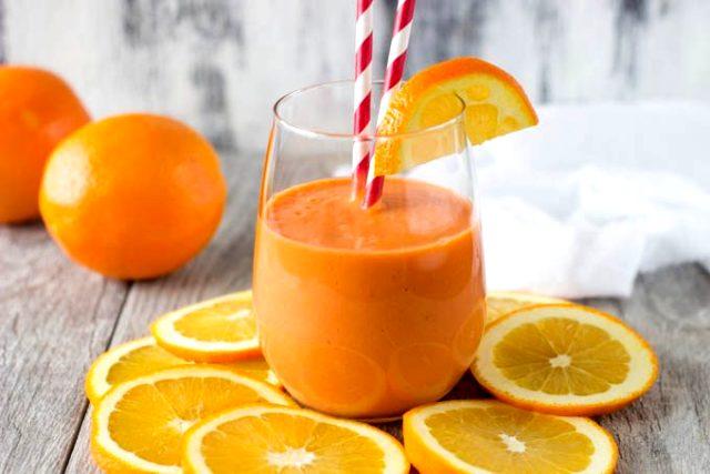 Sağlıklı smoothie tarifleri! En güzel smoothie tarfleri