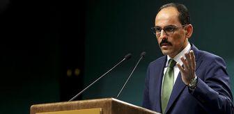 Cumhurbaşkanlığı Sözcüsü: Koronavirüs için Ramazan Bayramı'nda birçok önlem alınması kuvvetle muhtemel