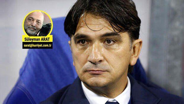 Fenerbahçe'de Dalic ile anlaşılmıştı, seneye kalırsa Erol Bulut!