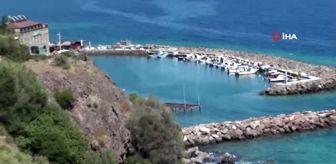 Midilli Adası: Korona virüs, Çanakkale'nin gözde tatil yerlerinden biri olan Assos'u da vurdu
