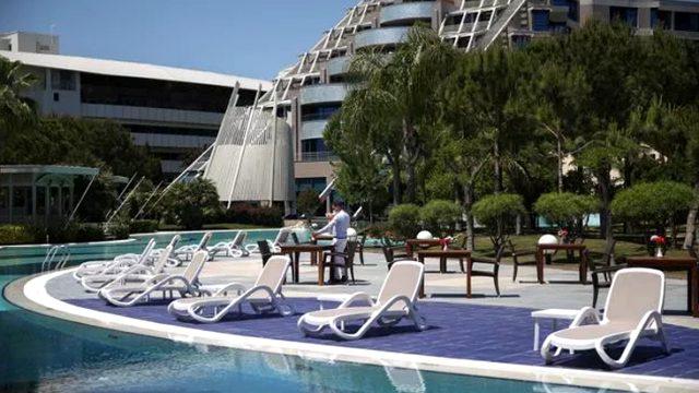 Temassız tatil nasıl mümkün olacak? İşte otellerin açılmasına günler kala merak edilen her şey