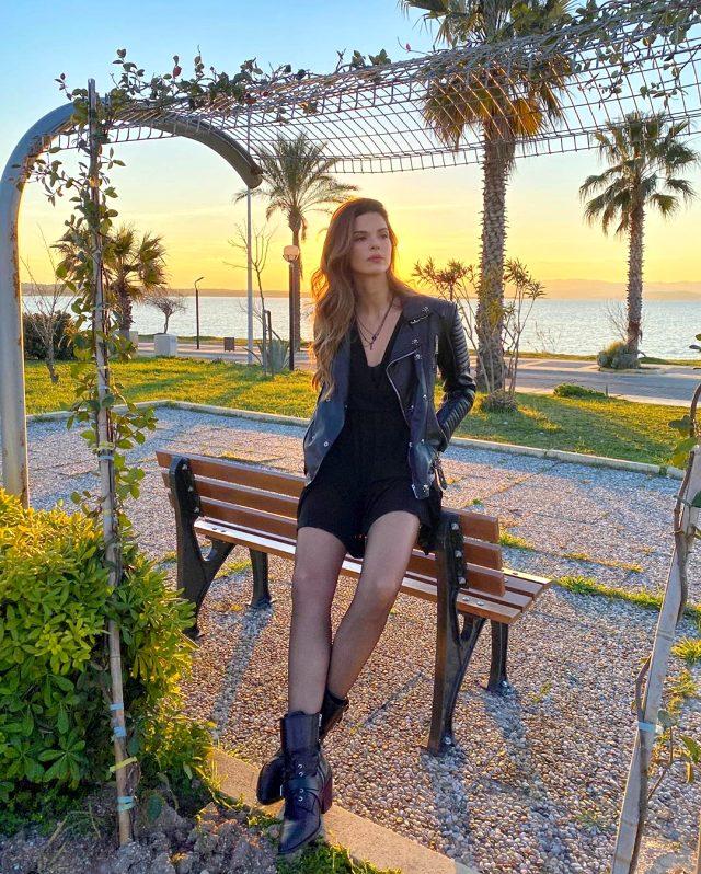 Ünlü model Larissa Gacemer, 'Neden çocuk yapmıyorsun?' sorularına isyan etti: Çocuğum olmuyor