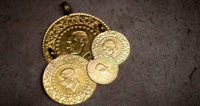 Altın fiyatları ne kadar? Güncel altın fiyatları nedir? Çeyrek altın ne kadar oldu? Gram altın ne kadar oldu? Altın fiyatları yükselişte!