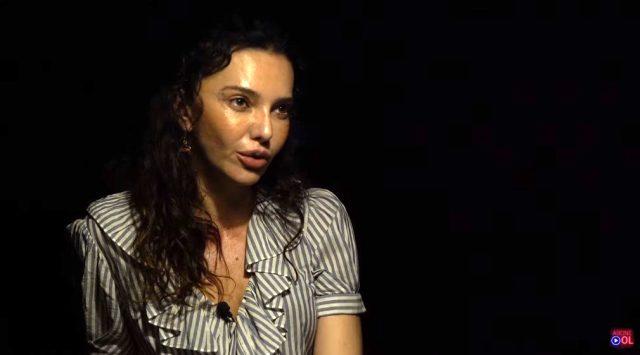 Hande Ataizi'nin 1 ay önce söylediği 'Kenan İmirzalıoğlu'nu yetenekli bulmuyorum' sözleri gündem oldu