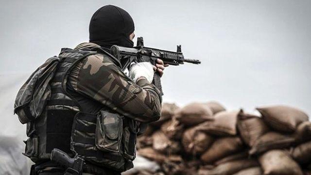 Kars'ın Kağızman ilçesinde 7 teröristin etkisiz hale getirilmesiyle Çemçe grubu tamamen yok edildi