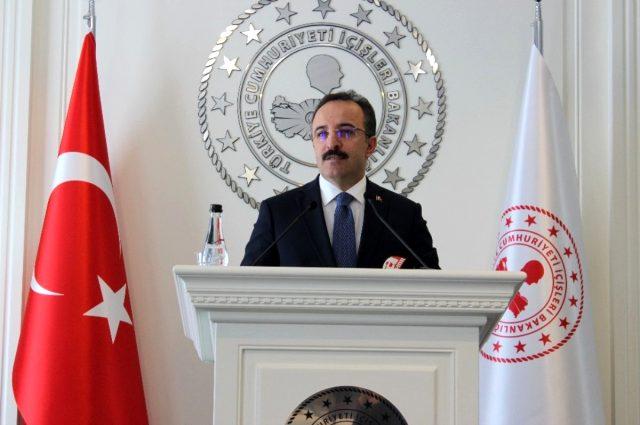 İçişleri Bakanlığı'ndan Ekrem İmamoğlu'na soruşturma açıklaması