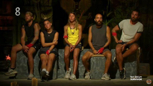 Survivor'da adaların bu hafta birleşeceğini söyleyen Acun Ilıcalı: Yeni bir dönem başlıyor
