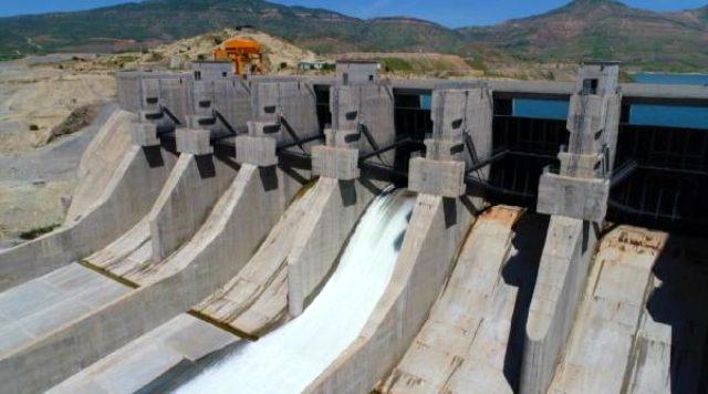 Türkiye'nin 70 yıllık rüyası olan barajda elektrik üretimi yarın başlıyor
