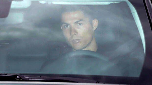 Cristiano Ronaldo 72 gün sonra geri döndü!
