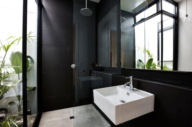 Küçük banyo dekorasyonu nasıl yapılır? Banyo dekorasyonunun püf noktaları!