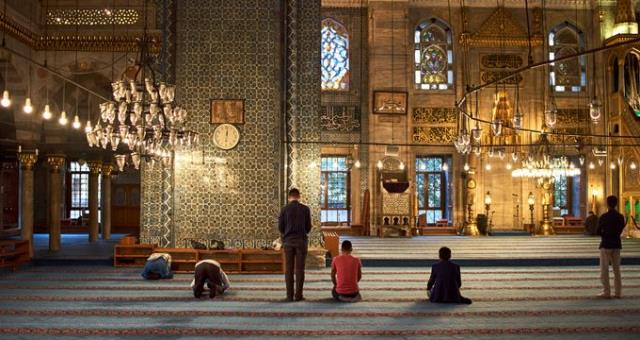Muğla iftar saati: 19 Mayıs 2020 Salı Muğla İftar vakti (2020 Ramazan İmsakiyesi)