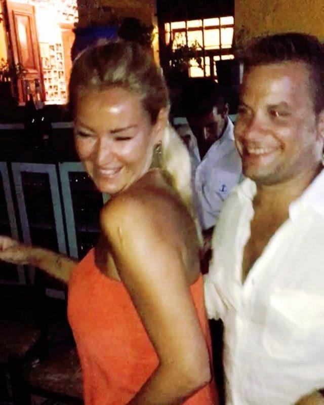 Pınar Altuğ, eşinin doğum gününü paylaştığı samimi dans videosuyla kutladı