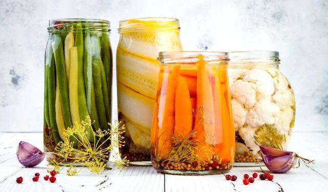 Probiyotik içeren besinler nelerdir? Hangi besinlerde probiyotik var?