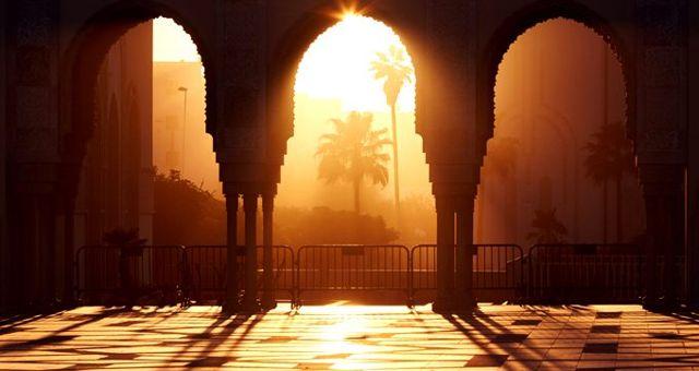Şanlıurfa iftar saati: 19 Mayıs 2020 Salı Şanlıurfa İftar vakti (2020 Ramazan İmsakiyesi)