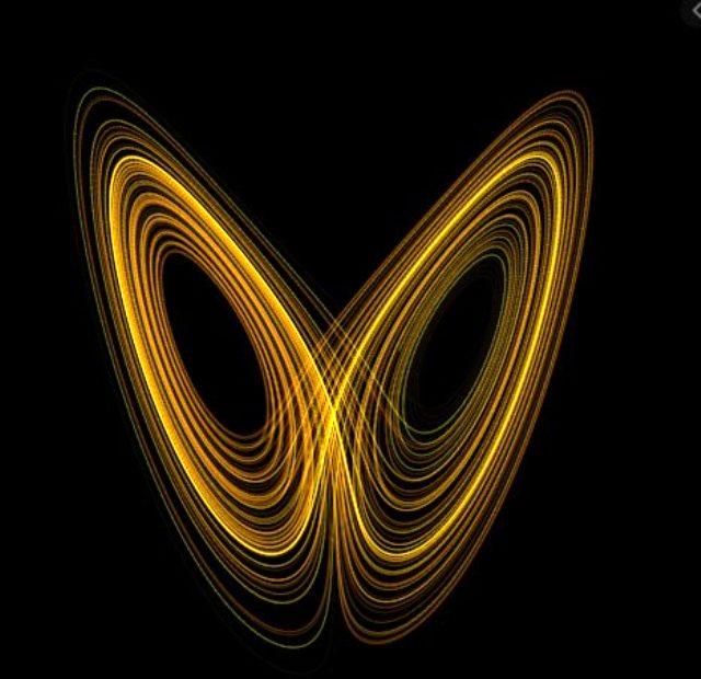 Kelebek etkisi nedir? Kaos Teorisi nedir? Kaos Teorisi ve Kelebek etkisi