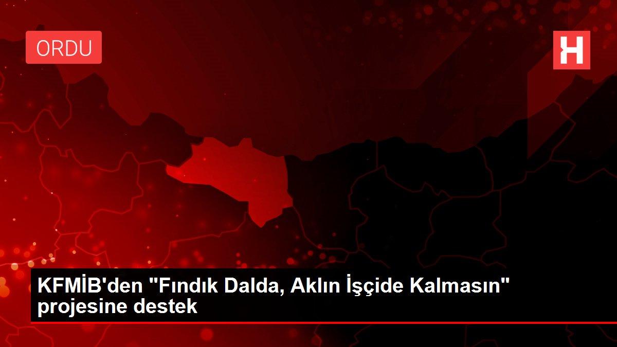 KFMİB'den