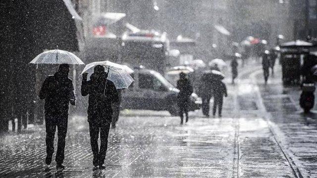 Meteoroloji duyurdu: Bayramda hava serin olacak