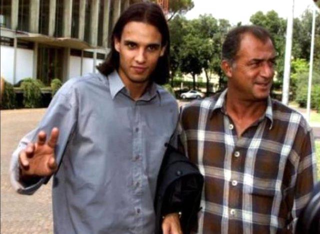 Nuno Gomes'ten Fatih Terim'e övgü: Terim saha dışında ve saha içinde bizden biriydi