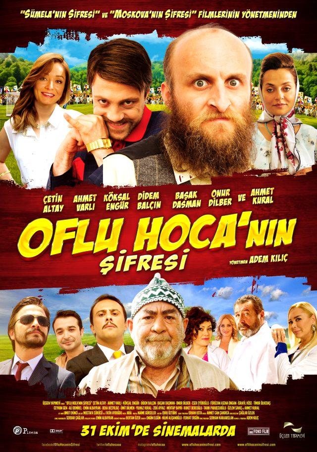 Oflu Hoca'nın Şifresi filmi nedir? Oflu Hoca'nın Şifresi filmkonusu nedir? Oflu Hoca'nın Şifresi film oyuncuları kimler? Oflu Hoca'nın Şifresi!