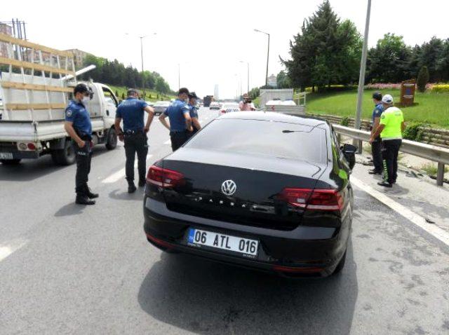 Son dakika: TEM otoyolunda meydana gelen kazada AK Parti Milletvekili Atilla Ödünç yaralandı