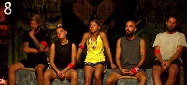 Survivor'da kim elendi? 19 Mayıs Survivor'da elenen isim kim oldu? Survivor iletişim oyununu kim kazandı?