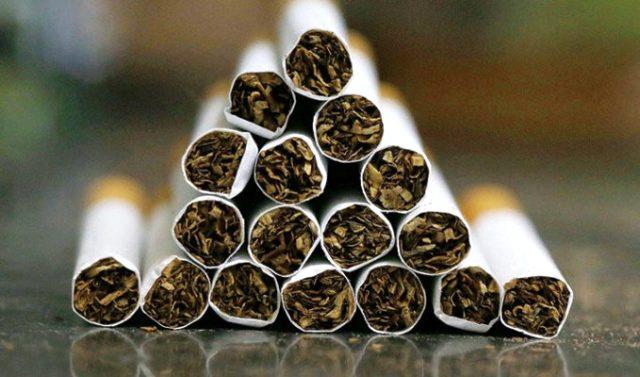 Türkiye'den sonra Avrupa Birliği de mentollü sigara satışını yasakladı