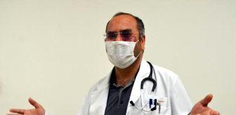Hüsnü Yılmaz: Uzmanından sıtma ilacı uyarısı: Koronavirüsten korunma amaçlı kullanılması önerilmiyor