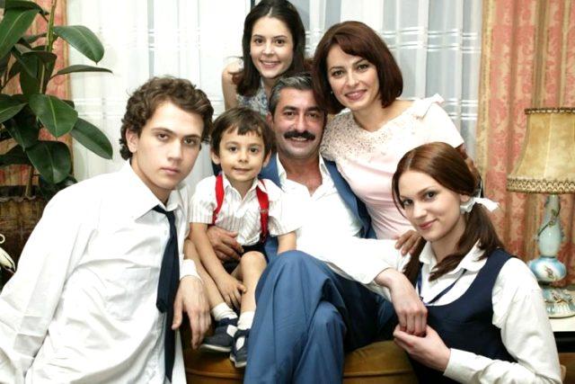 Yurt dışında en çok izlenen Türk dizileri hangileridir?