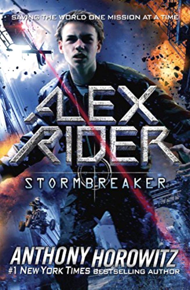 Alex Rider dizisi nedir? Alex Rider dizi konusu nedir? Alex Rider oyuncuları kimler? Alex Rider dizisi hakkında merak edilen her şey!