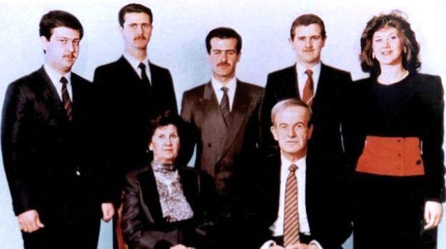 Beşar Esad'ın kuzeni Rami Makluf gözden düştü: Suriye'nin yönetici ailesinde çatlaklar