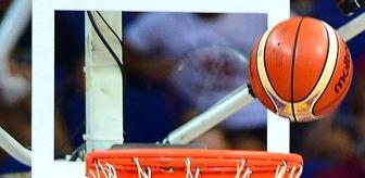 Nanjing: FIBA, 3x3 maçlarını ağustos ayına kadar oynatmayacak