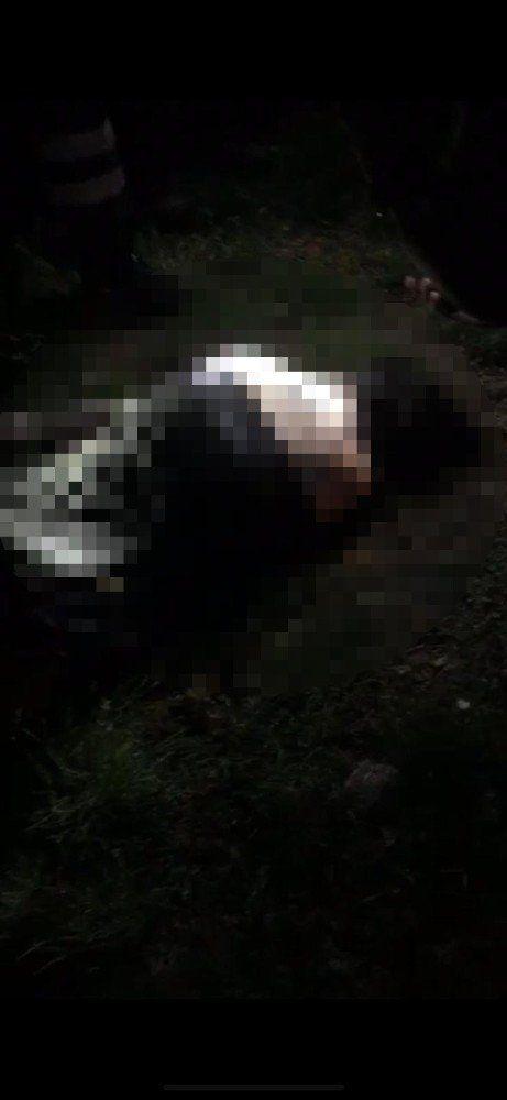 Isparta'da baraja uçan otomobildeki kadın boğularak öldü