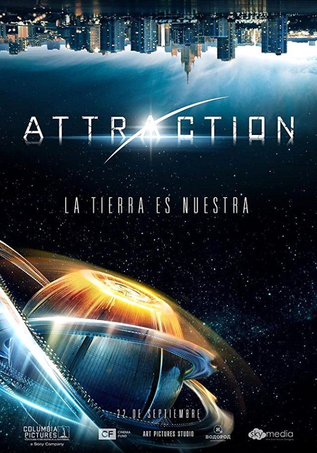 Kesişen Dünyalar film konusu nedir? Attraction film konusu nedir ve oyuncuları kimler? Kesişen Dünyalar filmi hakkında merak edilenler her şey!